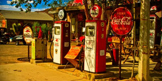Petrol Station with C-Store & Car Wash for Sale