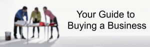 Your guide to buying a business2
