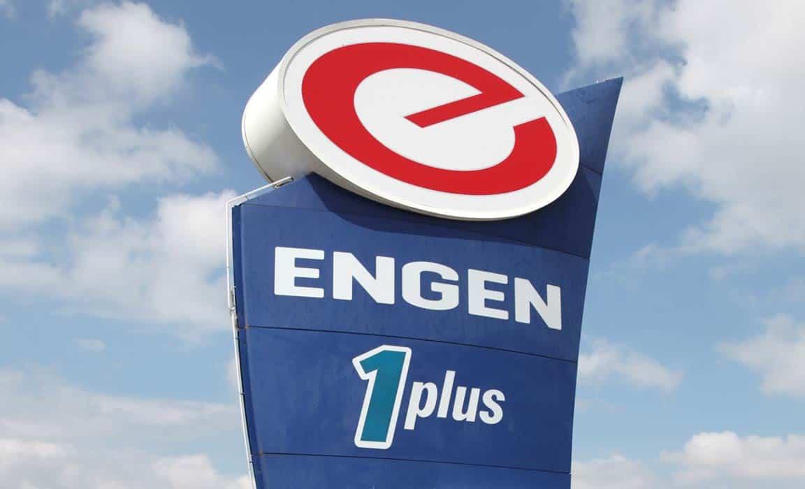 Brand new petrol station – Property Incl – Outside Pretoria