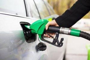 fuel in pump main