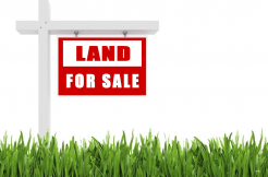 petrol station land for sale
