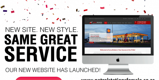 Introducing our NEW website. Have a look!