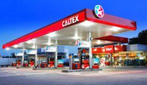 caltex malaysia