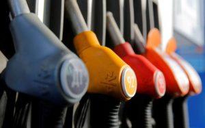 petrol nozzels