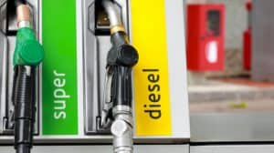 petrol super