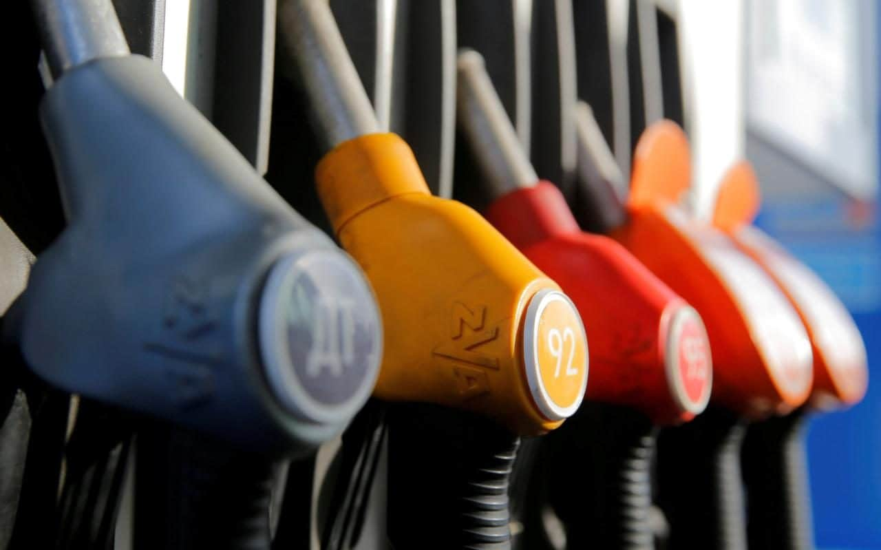 Petrol Station for Sale Free State