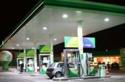 bp petrol station 960x355