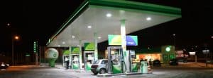 bp petrol station 960x355