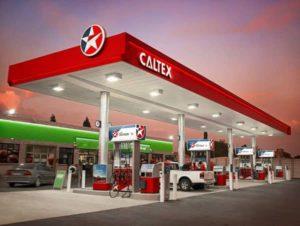 petrolstation franchise
