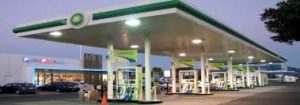 bp petrol station for sale 1