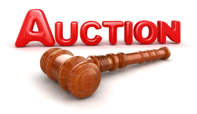 Auction Petrol Station Property Included