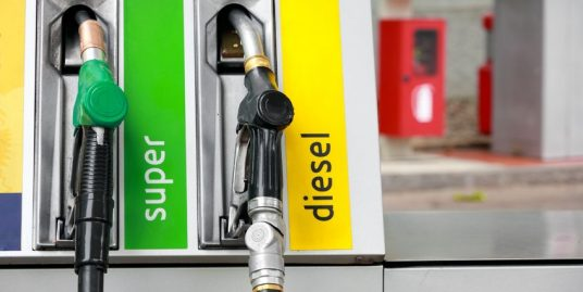 Petrol Station for Sale Pretoria East