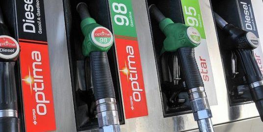 Petrol Station for Sale Pretoria