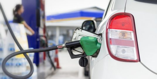 Petrol Station for Sale Gauteng