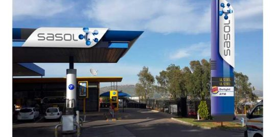 Petrol Station for Sale – East Rand