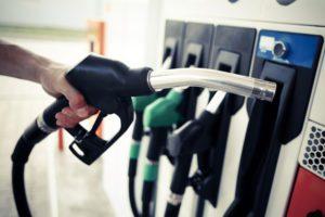 petrol station ec