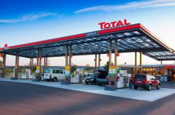 Total Fuel Retail