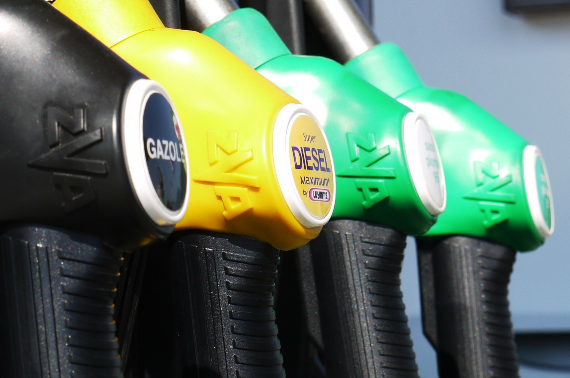 Petrol Station for Sale – South Coast